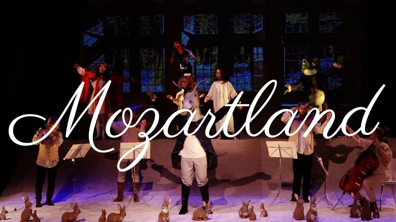 Mozartland